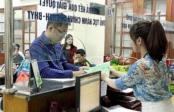 Sắp xếp tổ chức bộ máy của Bảo hiểm xã hội Việt Nam theo hướng tinh gọn