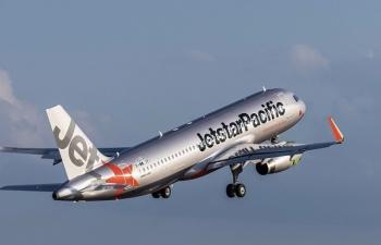 6 tháng đầu năm, Jetstar Pacific đạt lợi nhuận hơn 122 tỷ đồng