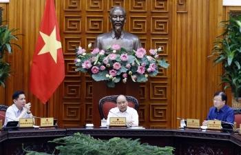 Cao tốc Trung Lương – Mỹ Thuận phải cơ bản thông xe toàn tuyến vào năm 2020