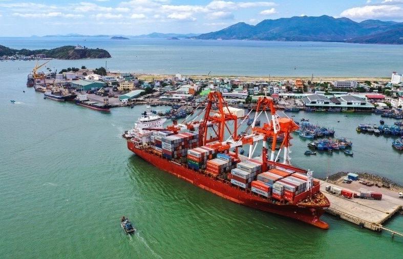 Cảng Quy Nhơn lên tiếng về suất đầu tư bến số 1 cảng Quy Nhơn cao