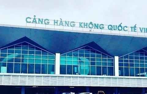 Đề xuất tạm dừng đường bay Vinh-TP Hồ Chí Minh từ ngày 2/7