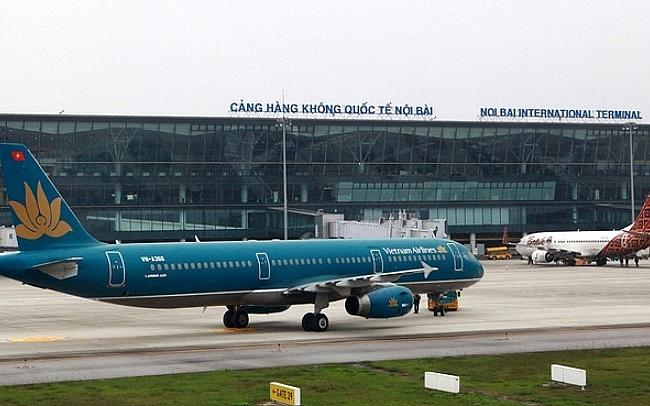 Dừng khai thác các chuyến bay chở khách từ Cần Thơ/Phú Quốc-Hà Nội và ngược lại