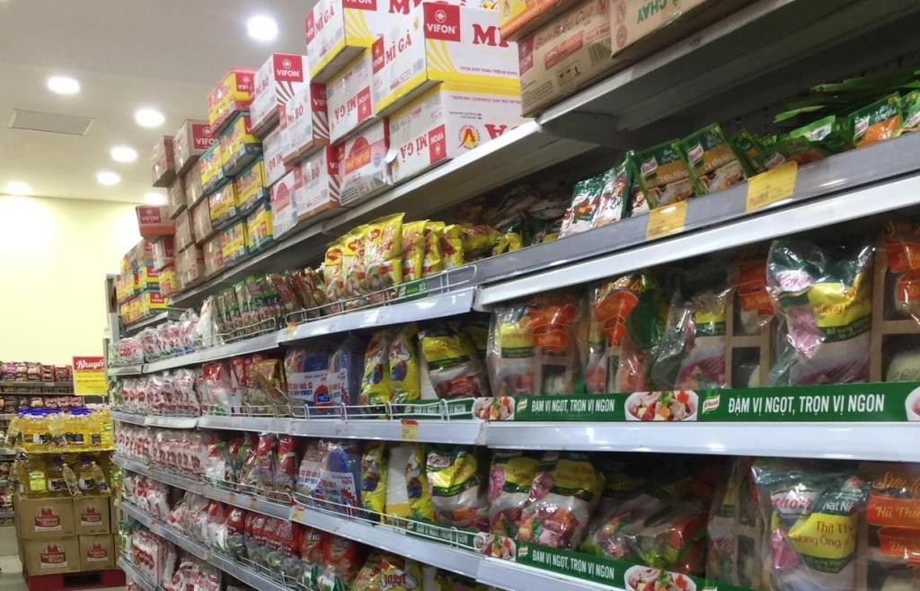 Hà Nội: Đảm bảo cung ứng đầy đủ hàng hóa thiết yếu trong mọi tình huống