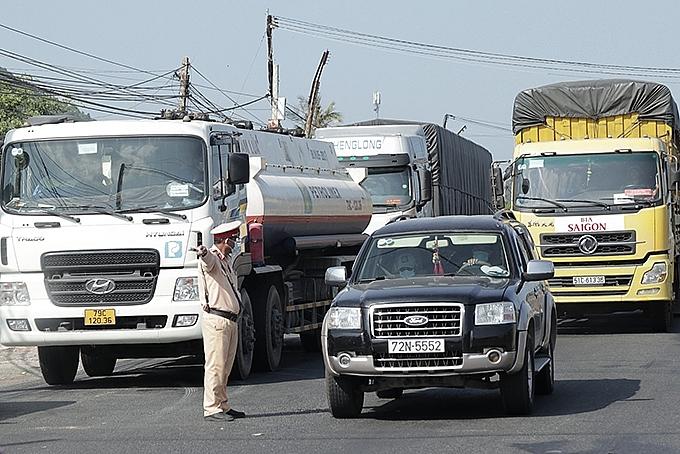 Doanh nghiệp vận tải