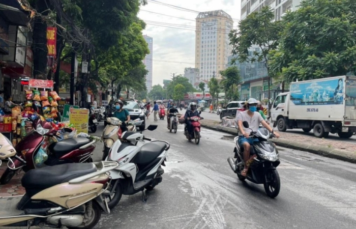 Người dân cần giấy tờ gì khi lưu thông trên địa bàn Hà Nội trong thời gian giãn cách?