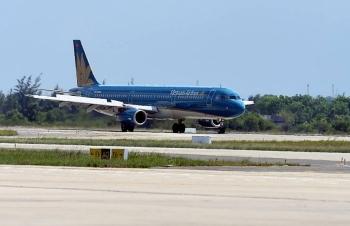 Vietnam Airlines điều chỉnh nhiều chuyến bay do ảnh hưởng của bão số 3