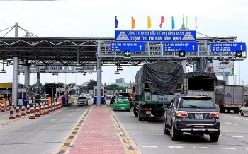 Dừng thu phí BOT Bắc và Nam Bình Định nếu chậm khắc phục sửa chữa