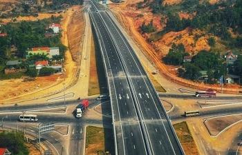 Cao tốc Bắc - Nam sẽ được điều hành bằng hệ thống giao thông thông minh