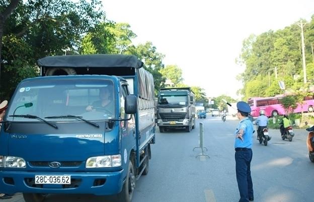 Sở Giao thông vận tải Hà Nội yêu cầu không sử dụng lái xe chưa chưa xét nghiệm Covid-19