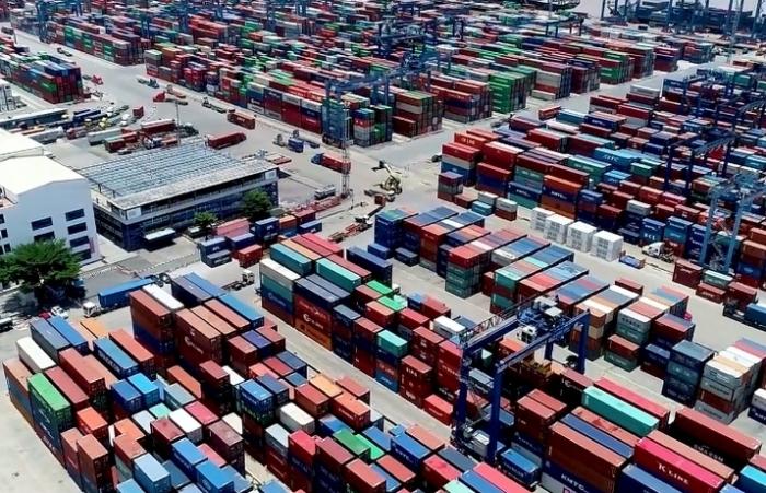 VPA kiến nghị hỗ trợ thêm cho cảng biển trên địa bàn hoạt động trong giai đoạn thực hiện Chỉ thị 16 tăng cường