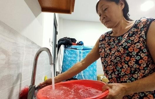 Hà Nội đề xuất giảm tiền nước sạch cho người dân 4 tháng cuối năm