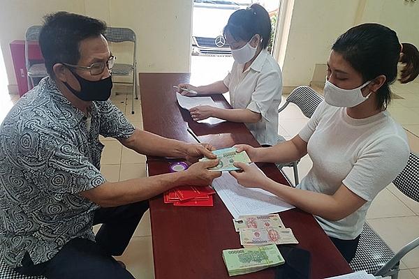 Hà Nội ra Nghị quyết đặc thù hỗ trợ 10 nhóm đối tượng bị ảnh hưởng, gặp khó khăn do dịch