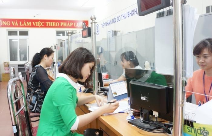 Bảo hiểm xã hội Việt Nam: Nâng cao hiệu quả phục vụ người dân và doanh nghiệp