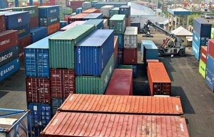 Mở cảng cạn Tân Cảng Quế Võ