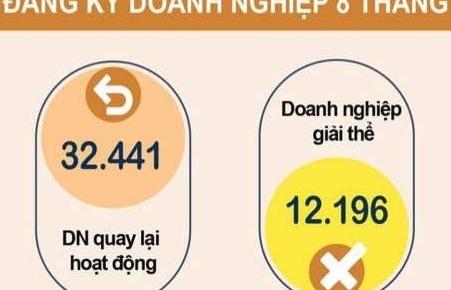 Hơn 28% doanh nghiệp rút lui khỏi thị trường là doanh nghiệp tại TP Hồ Chí Minh