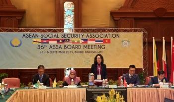 Hiệp hội An sinh xã hội ASEAN (ASSA) kết nạp thêm thành viên mới