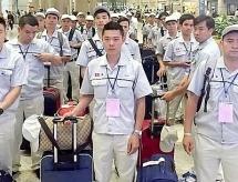 8 thang xuat khau hon 91000 lao dong