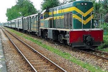 Vận tải đường sắt: Tiềm năng vẫn còn ngủ quên
