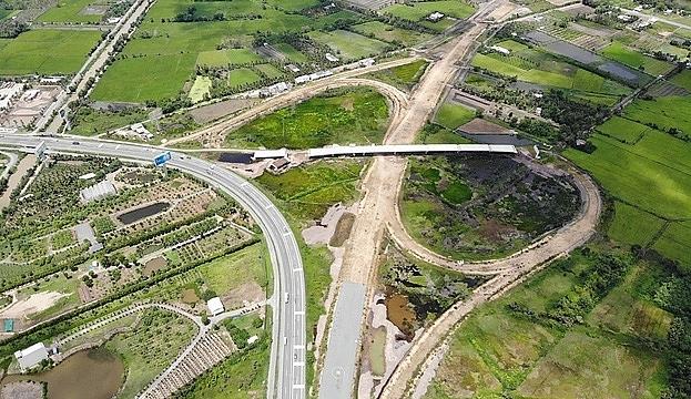 Cao tốc Bắc - Nam: Lo khó về vốn