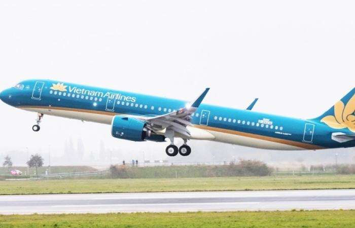 Vietnam Airlines tiếp tục tăng tần suất nhiều đường bay nội địa