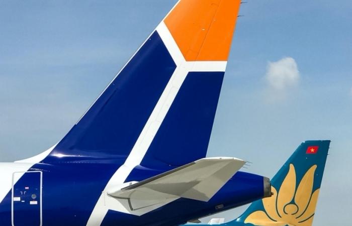Vietnam Airlines tăng tần suất bay đến/ đi từ Đà Nẵng