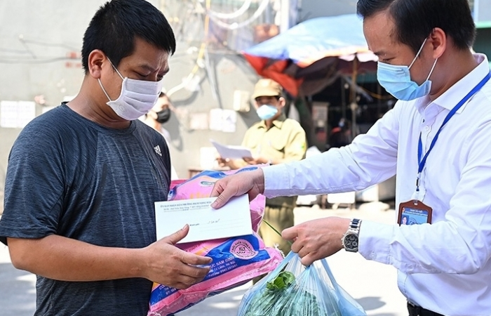 Hà Nội thống kê lao động, người dân ngoại tỉnh có nguyện vọng trở về quê
