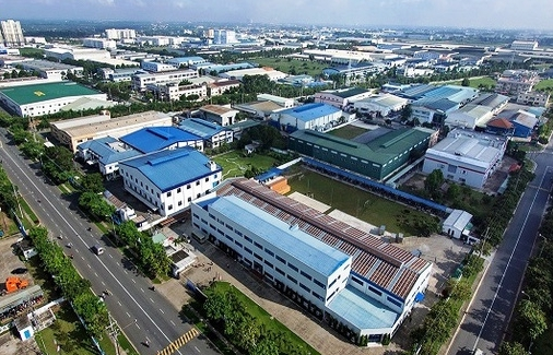 Nhận diện xu hướng mới trong hút vốn FDI vào khu công nghiệp