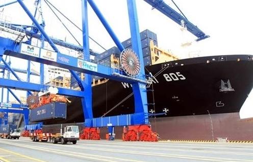 Niêm yết công khai giá cước vận tải hàng hải