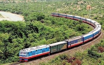 Đầu tư cho đường sắt: Vốn hữu hạn nhưng cơ chế không hữu hạn