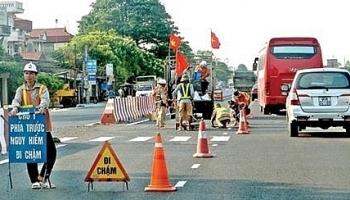 Dự kiến năm 2019 thu phí đường bộ đạt 8.677 tỷ đồng