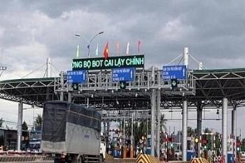 Cấm nhiều phương tiện qua nội đô thị xã Cai Lậy
