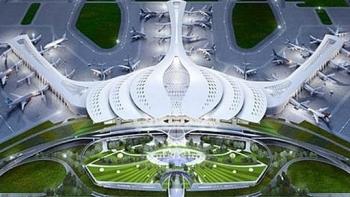 Cảng hàng không quốc tế Long Thành sẽ khởi công vào năm 2020