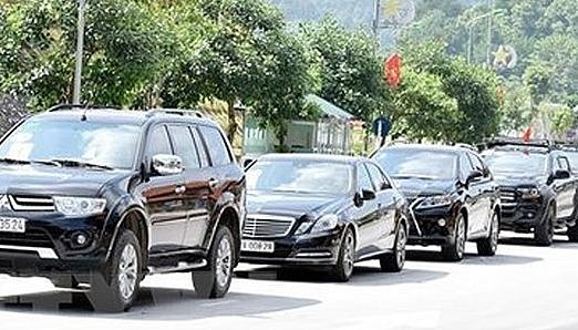 Đề nghị dừng thí điểm các đoàn xe du lịch tự lái Trung Quốc vào Lạng Sơn