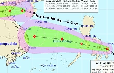 Đóng cửa sân bay Thọ Xuân và sân bay Vinh do cơn bão số 7