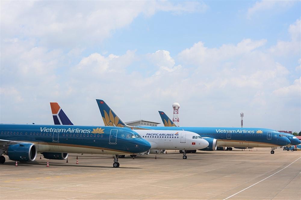 9 tháng đầu năm Vietnam Airlines lỗ gần 11.000 tỷ đồng
