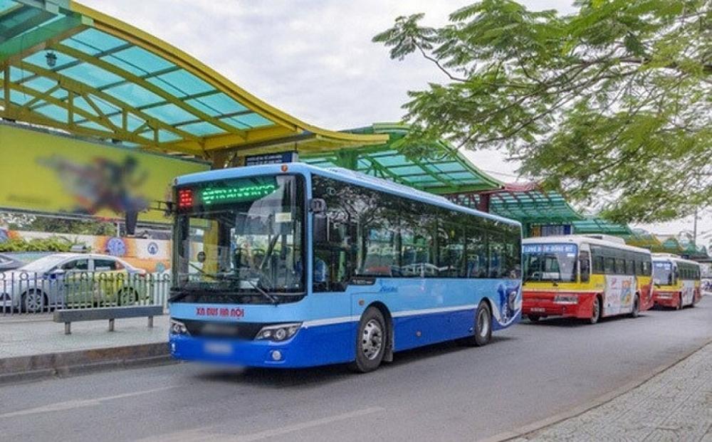 Hà Nội mở lại vận tải hành khách liên tỉnh đối với 7 địa phương