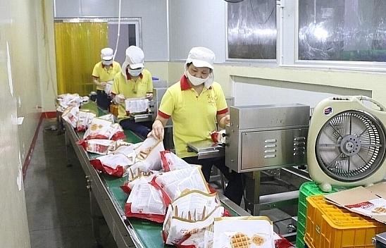 Hà Nội xử lý đề xuất, kiến nghị của doanh nghiệp FDI
