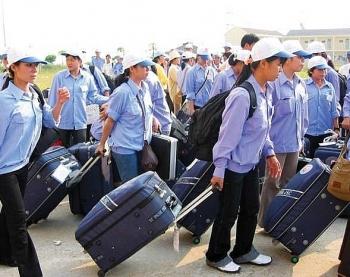 Anh không cấp giấy phép cho lao động phổ thông Việt Nam