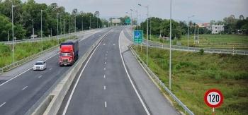 Chủ đầu tư nói gì về sụt lún trên dự án cao tốc Đà Nẵng – Quảng Ngãi