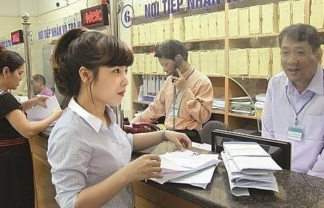 Hà Nội: Dồn lực thu hồi nợ BHXH tháng cuối năm