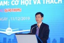 Hàng không Việt Nam đang phát triển thế nào?