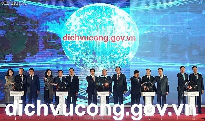 BHXH Việt Nam tiếp tục đồng hành cùng Cổng Dịch vụ công quốc gia