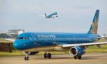 Thị trường hàng không sẽ tăng trưởng 9% trong dịp Tết