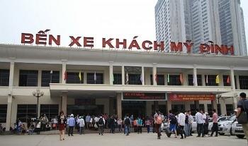 Hà Nội dự kiến thêm 2.200 xe khách dịp Tết