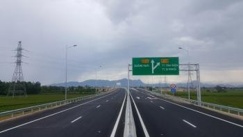 Từ 1/1/2020, chính thức thu phí toàn tuyến cao tốc Đà Nẵng – Quảng Ngãi