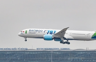 Cấp lại Giấy phép kinh doanh vận chuyển hàng không cho Bamboo Airways