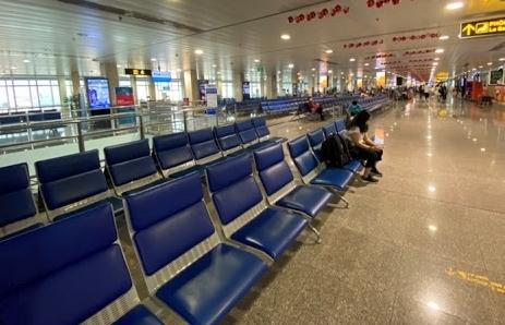 Các hãng hàng không mong được gói hỗ trợ như Vietnam Airlines