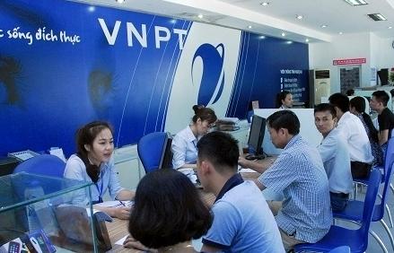 Phê duyệt kế hoạch năm 2021 của VNPT