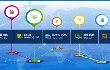 Năm 2021, 100% dịch vụ công của ngành BHXH thực hiện ở mức độ 4