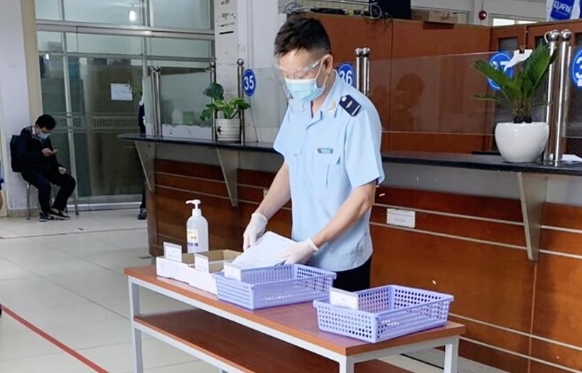 Hải quan TP Hồ Chí Minh: Nhiều sáng kiến hỗ trợ doanh nghiệp thông quan hàng hóa